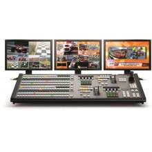 ATEM 2 ME Broadcast Panel