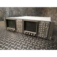 Tektronix 1741A PAL Waveform Vector Monitor