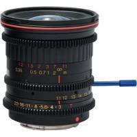 11-16mm T3 Geniş Açı Zoom Lens