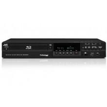 SR-HD1700EU Blu-ray and DVD Combi Deck