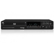 SR-HD1350EU Blu-ray and DVD Combi Deck